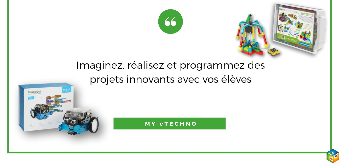 Projets innovants